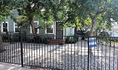 Building, 3278 Casitas Ave, 0