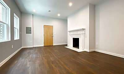 Living Room, 124 S 19th St, 1