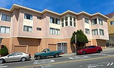Building, 4198 San Bruno Ave, 0