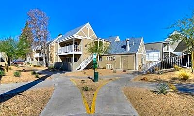 Building, Vista Gardens Apartment Homes, 1