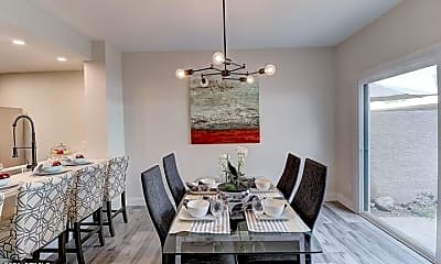 Dining Room, 500 N Roosevelt Ave 57, 0