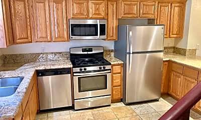 Kitchen, 519 Coronel Pl Unit 3, 1
