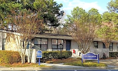Leasing Office, Cedargate, 0