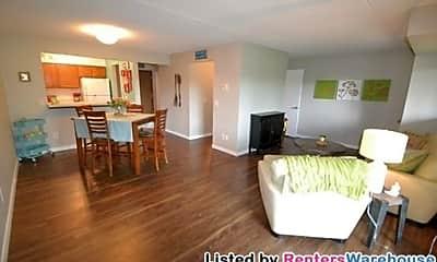 Living Room, 3300 Louisiana Ave S, 0