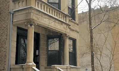 Building, 1721 N Humboldt Blvd, 0