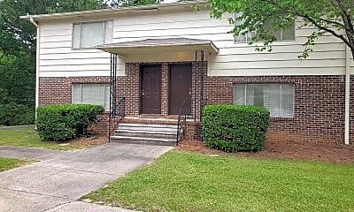 Building, 8218 Hwy 119, 1