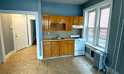 Kitchen, 180 Broadway, 0