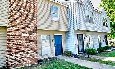 Building, 9418 Olde Towne Row, 0