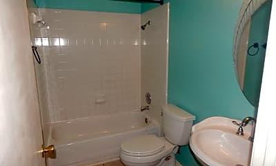 Bathroom, 5123 Stormy Sunset, 2