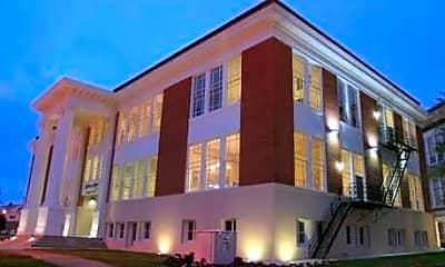 Jefferson School Lofts, 1