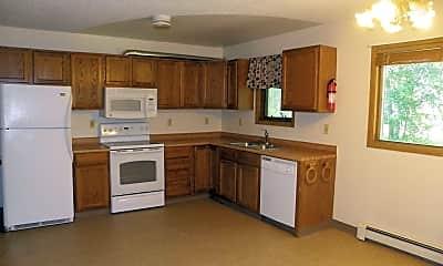Kitchen, 3490 Biathalon Ave B, 2