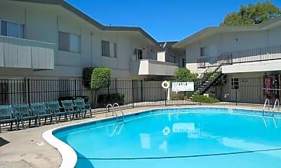 Palomar Terrace, 1
