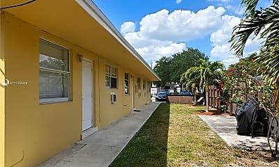 Building, 26 SE 3rd Terrace 3, 2