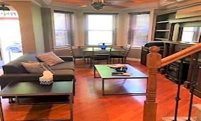 Living Room, 771 10th St SE, 1