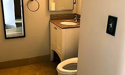 Bathroom, 55 McKinley Ave D2-6, 2