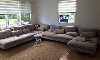 Living Room, 24 Cooper Ave, 2