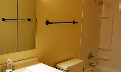 Bathroom, 3117 Bristle Branch Dr, 2