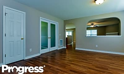 Living Room, 3012 Van Dorn Rd, 1
