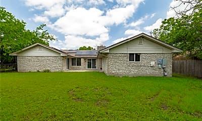 Building, 10903 Hillside Oak Ln, 2