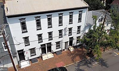 Building, 23 E Union St, 0