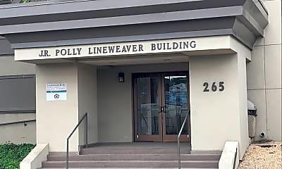 J.R. Polly Lineweaver & Lineweaver Annex, 1