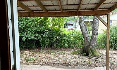 Patio / Deck, 616 N 7th St, 2
