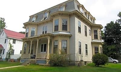 Building, 5 Webster St 2, 0