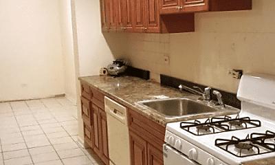 Kitchen, 3336 W Potomac Ave, 1