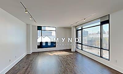 Living Room, 818 Van Ness Ave, 1