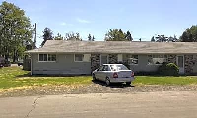 Building, 1109 E 30th St, 0