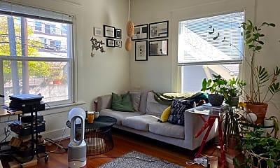 Living Room, 1522 1st Ave W, 0
