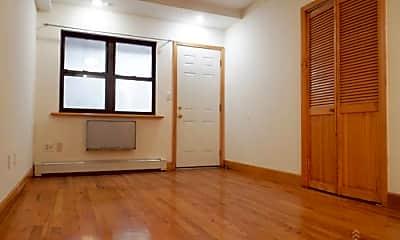 Bedroom, 294 Broome St, 1