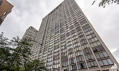 Building, 5445 N. Sheridan 704, 0