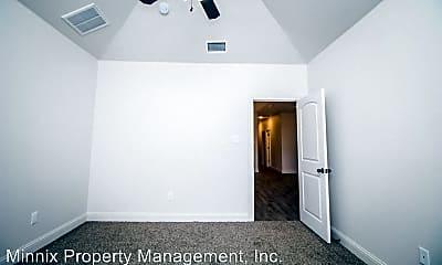 Bedroom, 1712 102nd St, 2