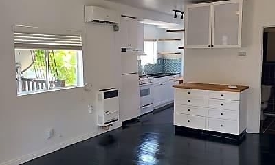Kitchen, 507 S Grand Ave, 1