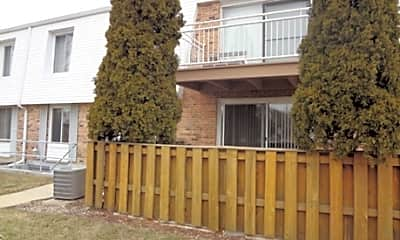 Building, 4418 W. Euclid Ave, 2