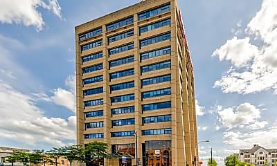 Building, 735 West, 0