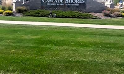 Cascade Shores, 1