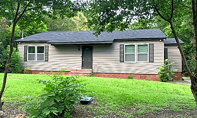 Building, 405 Wilborn Ave, 0
