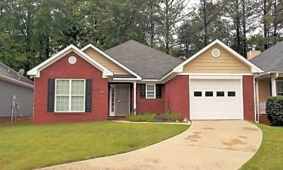 Building, 7947 Brooks Crossing Dr, 0