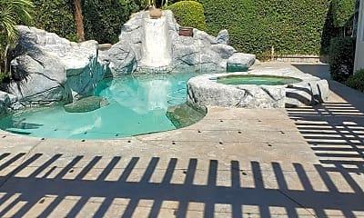 Pool, 3520 Oakdale Rd, 1