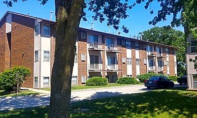 Building, BBH Ames Management (Hickory, Alpine, Oakwood), 1