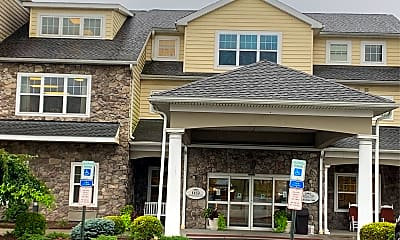 Keystone Villa At Douglassville, 0