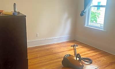 Living Room, 2 Chester St, 2