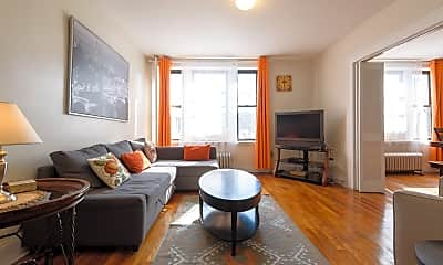 Living Room, 75 Fairview Ave #36, 1