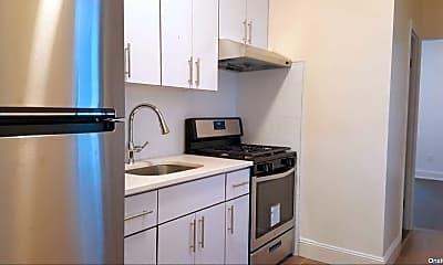 Kitchen, 32-23 48th St 1R, 1