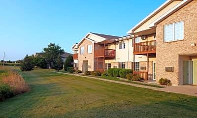Glory Lane Apartments, 2