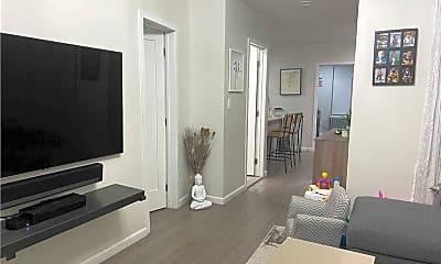 Living Room, 224 Jerome St 1, 0