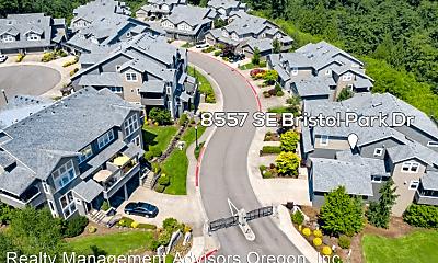 Community Signage, 8557 SE Bristol Park Dr, 2