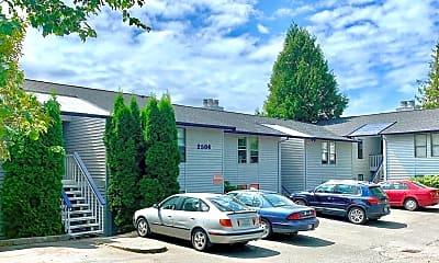 Building, 2506 Douglas Ave, 0